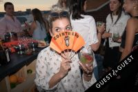COINTREAU SUNSET SUMMER SOIREE HOSTED BY FIONA BYRNE AND GUEST OF A GUEST #75