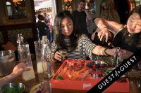COINTREAU SUNSET SUMMER SOIREE HOSTED BY FIONA BYRNE AND GUEST OF A GUEST #96