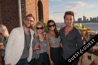 COINTREAU SUNSET SUMMER SOIREE HOSTED BY FIONA BYRNE AND GUEST OF A GUEST #109