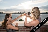 COINTREAU SUNSET SUMMER SOIREE HOSTED BY FIONA BYRNE AND GUEST OF A GUEST #112