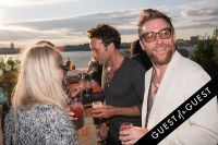 COINTREAU SUNSET SUMMER SOIREE HOSTED BY FIONA BYRNE AND GUEST OF A GUEST #115