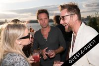 COINTREAU SUNSET SUMMER SOIREE HOSTED BY FIONA BYRNE AND GUEST OF A GUEST #116