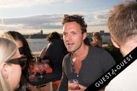 COINTREAU SUNSET SUMMER SOIREE HOSTED BY FIONA BYRNE AND GUEST OF A GUEST #117