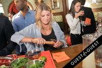 COINTREAU SUNSET SUMMER SOIREE HOSTED BY FIONA BYRNE AND GUEST OF A GUEST #127