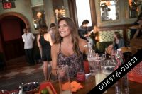 COINTREAU SUNSET SUMMER SOIREE HOSTED BY FIONA BYRNE AND GUEST OF A GUEST #144