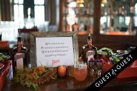 COINTREAU SUNSET SUMMER SOIREE HOSTED BY FIONA BYRNE AND GUEST OF A GUEST #164
