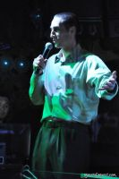 Pop Your Green Collar!! Envirolution\'s 2nd Annual Year End Fundraiser #24