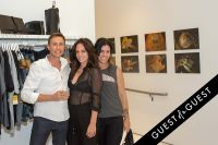 Lisa S. Johnson 108 Rock Star Guitars Artist Reception & Book Signing #7