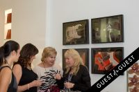 Lisa S. Johnson 108 Rock Star Guitars Artist Reception & Book Signing #30