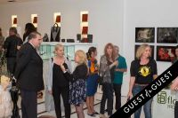 Lisa S. Johnson 108 Rock Star Guitars Artist Reception & Book Signing #50