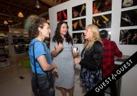 Lisa S. Johnson 108 Rock Star Guitars Artist Reception & Book Signing #62