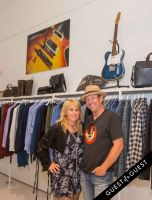 Lisa S. Johnson 108 Rock Star Guitars Artist Reception & Book Signing #112