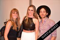 Heidi Klum and Gabriel Aubry Host INCs 30th Collection Launch #8