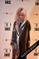 Heidi Klum and Gabriel Aubry Host INCs 30th Collection Launch #29