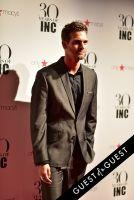 Heidi Klum and Gabriel Aubry Host INCs 30th Collection Launch #33
