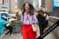 Fashion Week Street Style: Day 1 #2