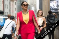 Fashion Week Street Style: Day 1 #4