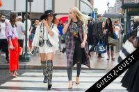 Fashion Week Street Style: Day 1 #8