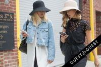 Fashion Week Street Style: Day 1 #12
