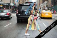 Fashion Week Street Style: Day 1 #14