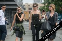 Fashion Week Street Style: Day 1 #17