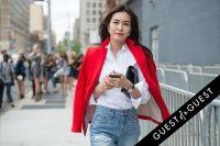 Fashion Week Street Style: Day 2 #3