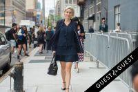 Fashion Week Street Style: Day 2 #7