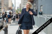 Fashion Week Street Style: Day 2 #8