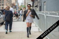 Fashion Week Street Style: Day 2 #13