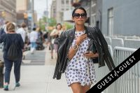 Fashion Week Street Style: Day 2 #14