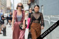 Fashion Week Street Style: Day 2 #17