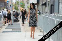 Fashion Week Street Style: Day 2 #19