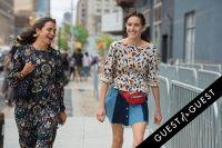 Fashion Week Street Style: Day 2 #22