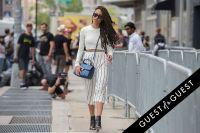 Fashion Week Street Style: Day 2 #23