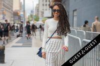 Fashion Week Street Style: Day 2 #24