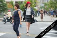 Fashion Week Street Style: Day 2 #26