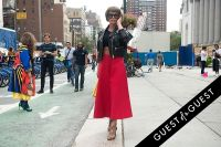Fashion Week Street Style: Day 2 #32