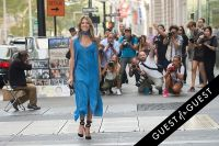 Fashion Week Street Style: Day 4 #1