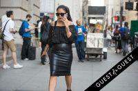 Fashion Week Street Style: Day 4 #3