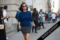 Fashion Week Street Style: Day 4 #4