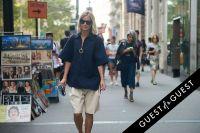 Fashion Week Street Style: Day 4 #18