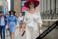 Fashion Week Street Style: Day 3 #1