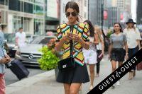 Fashion Week Street Style: Day 3 #2