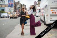 Fashion Week Street Style: Day 3 #7
