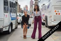 Fashion Week Street Style: Day 3 #8