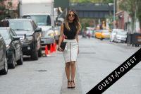 Fashion Week Street Style: Day 3 #16