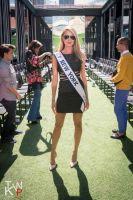 Cristina Ruales Official NYFW Runway Show #16