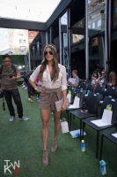 Cristina Ruales Official NYFW Runway Show #38