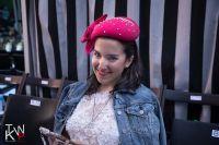 Cristina Ruales Official NYFW Runway Show #39