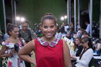 Cristina Ruales Official NYFW Runway Show #42